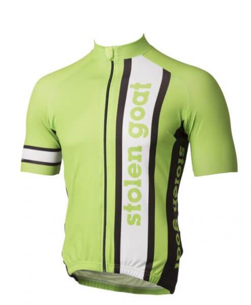 stolen goat bodyline jersey - SG Team Green (1)